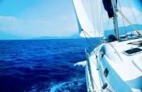 Fototapete Meer und Ozean